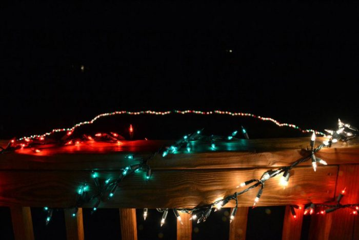 red white and green christmas light strands - Red White Green Christmas Lights